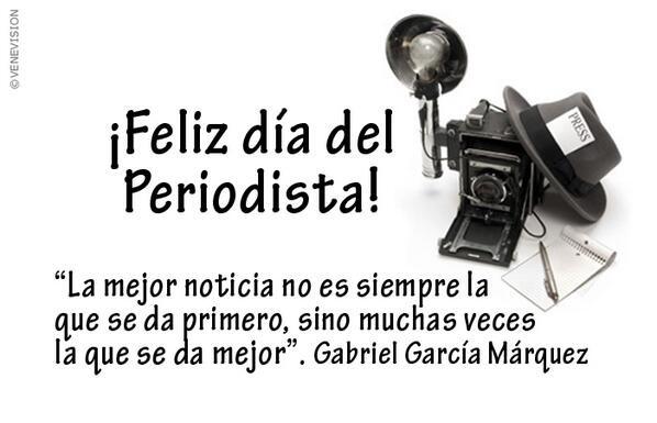 Por qué se celebra el día del periodista en Argentina el 7 de junio