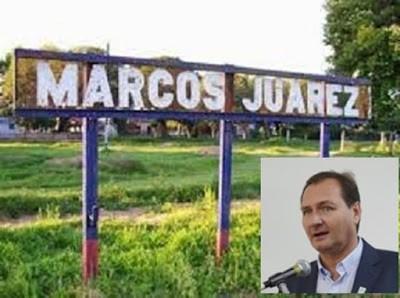 Elecciones 2018: Marcos Juárez vota en Setiembre y con Boleta Unica de papel