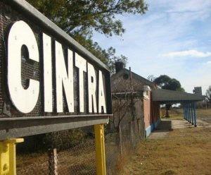 CLAUSURARON INDUSTRIA LÁCTEA EN CINTRA