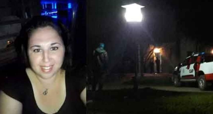 Femicidio en Marcos Juárez: La mató su ex pareja con una escopeta