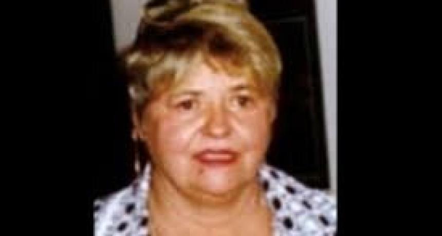 Condenas efectivas para quienes robaron y golpearon a la escritora Norma Esnaola