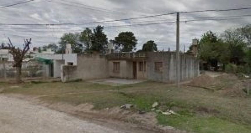 Una mujer fue hallada, tras ser cautiva durante 20 años en Venado Tuerto