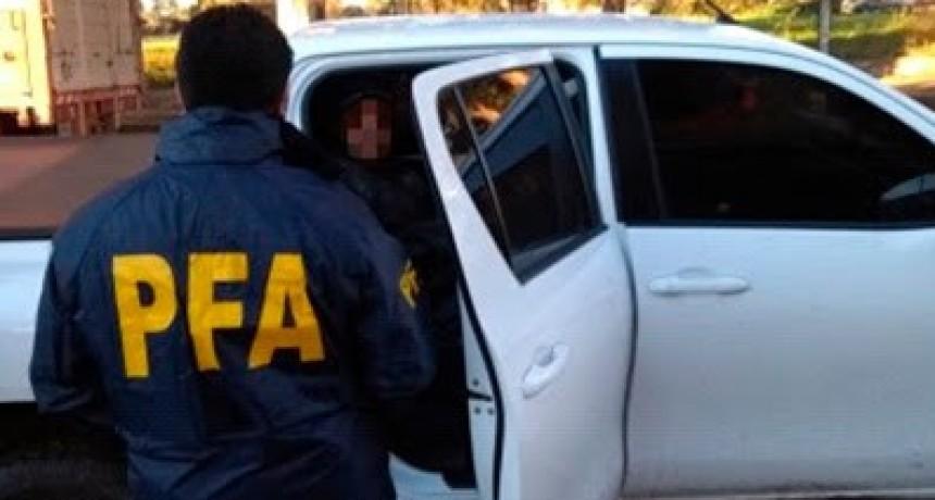 Detuvieron en Laboulaye a un prófugo por abuso sexual en Paraguay
