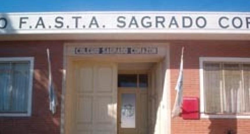 MARCOS JUÁREZ: Robo y destrozos en el colegio FASTA