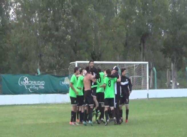 CUARTOS DE FINAL – PARTIDOS DE VUELTA – TORNEO APERTURA 2019