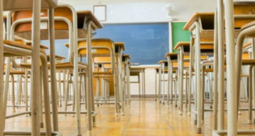 Las clases comenzarían en julio y de manera gradual: Qué pasa con las calificaciones