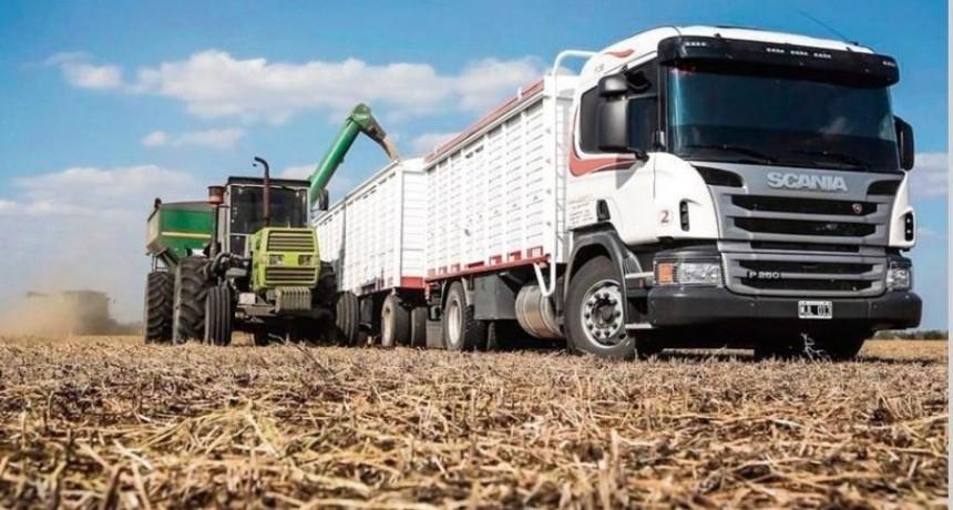 Transportistas de granos y hacienda deben presentar DD.JJ. para ingresar a la provincia