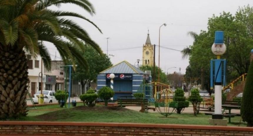 Dieron negativos los hisopados realizados a vecinos de Corral de Bustos y Monte Maiz
