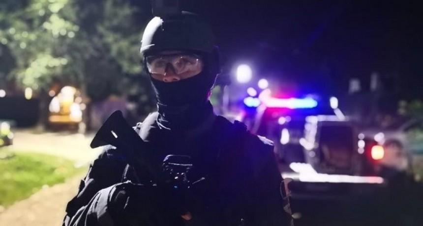 Policías de FPA detenidos: el primer implicado negó los hechos
