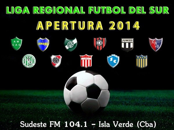 Final IDA – Torneo Apertura 2014