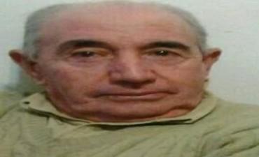 Buscan a un hombre de 71 años en La Playosa