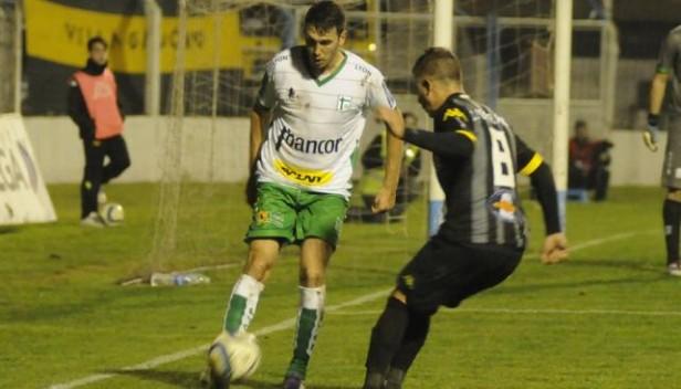 Sportivo le gana a Guaraní