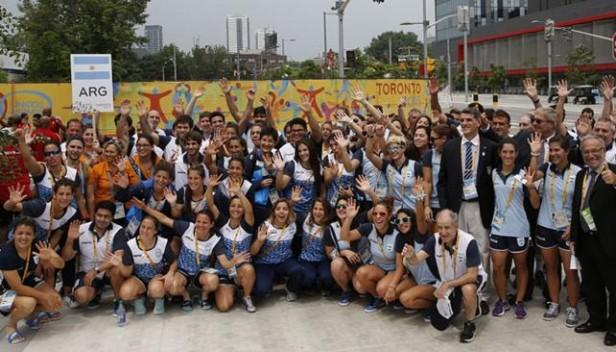 Juegos Panamericanos: quiénes son los representantes cordobeses