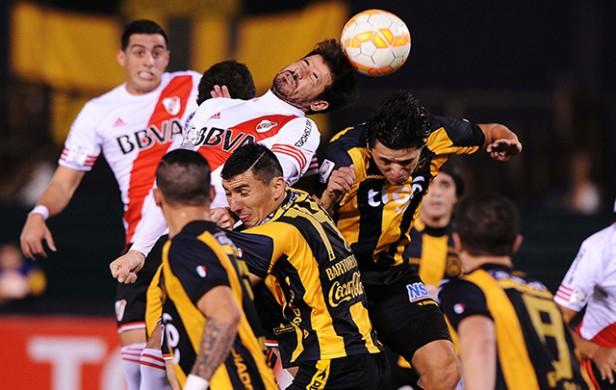 Tras 19 años, River es finalista de la Copa Libertadores