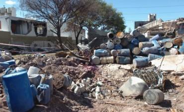 Vecinos de Alta Córdoba reclaman ayuda al Municipio