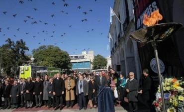 En Córdoba, pidieron justicia por el