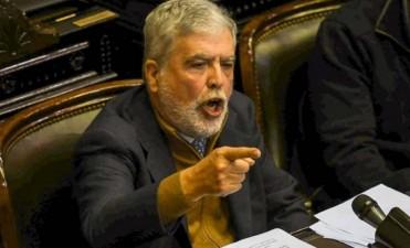 De Vido no será expulsado de la Cámara de Diputados de la Nación