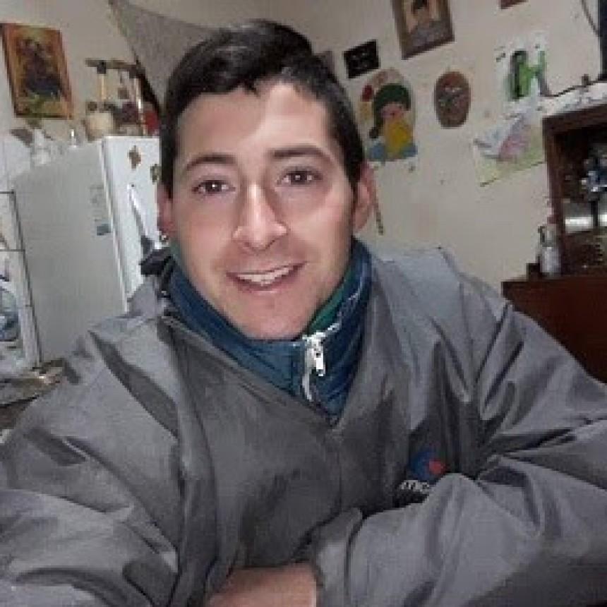 Marcos Juárez: Construyendo un galpón cayó desde 6 metros y murió.
