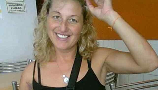 Mariela Bortot el juicio