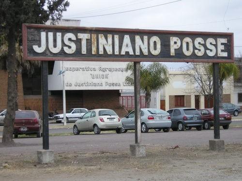 Robo de 60 mil pesos de una vivienda de Justiniano Posse con detenidos de Córdoba en el acceso a autopista en Bell Ville