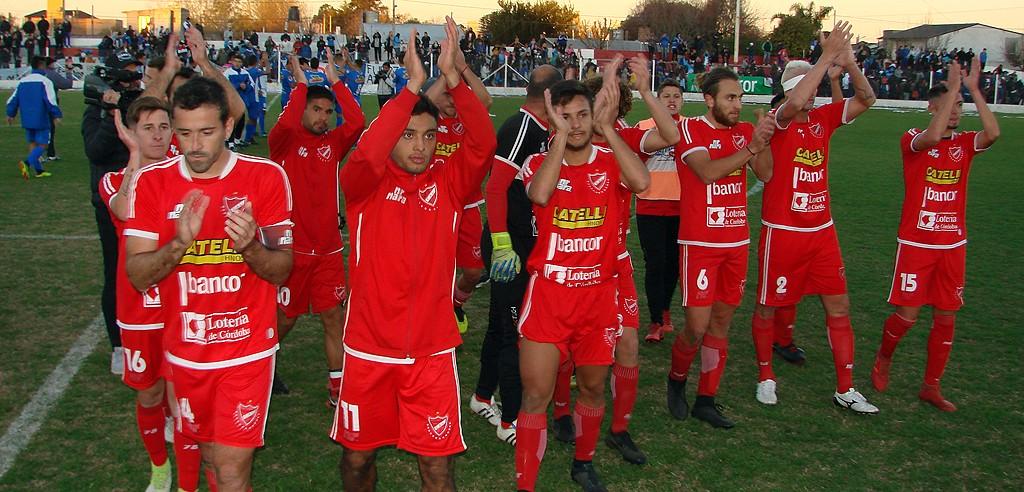 Lambert de Monte Maíz es el campeón de la Liga Beccar Varela