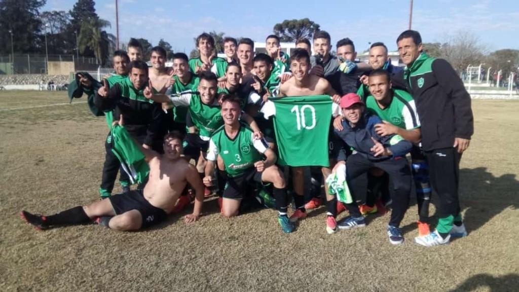 FINAL VUELTA DEL APERTURA: HAY TERCER PARTIDO