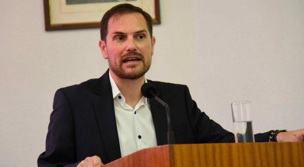 Martín Gill dio positivo de Covid-19 y la Justicia investiga si violó la cuarentena