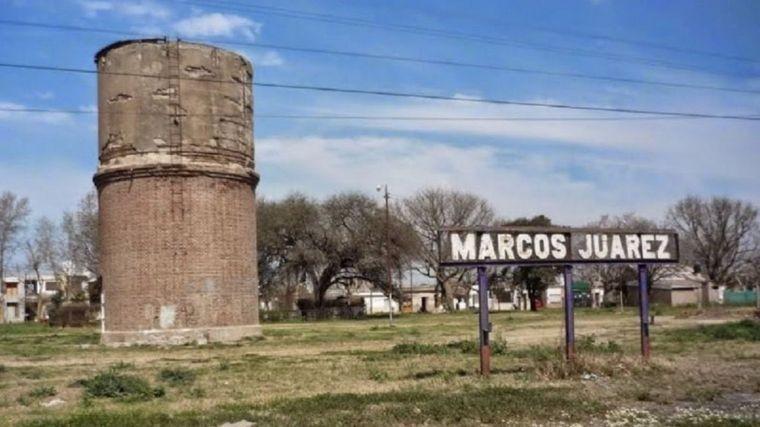 8 Nuevos Casos Positivos de Covid-19 en Marcos Juárez.