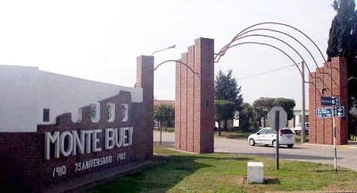 Monte Buey: Primer caso Covid-19, se trata de un funcionario municipal