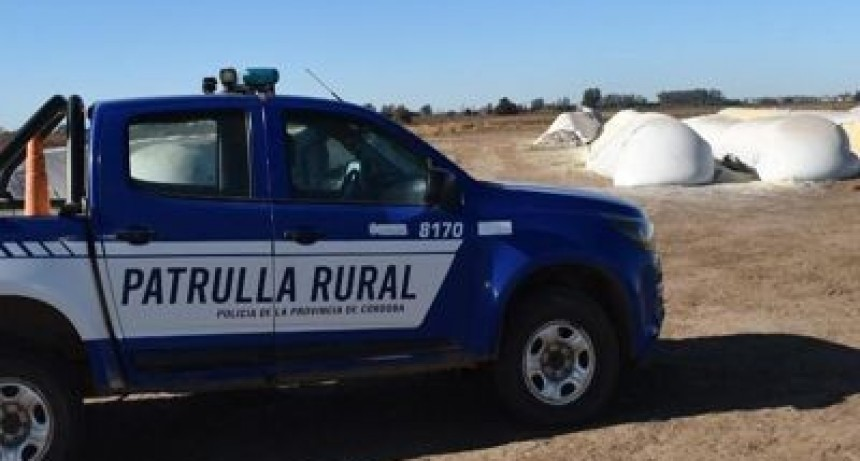 Córdoba: la provincia comprará 15 nuevos vehículos para reforzar el patrullaje rural