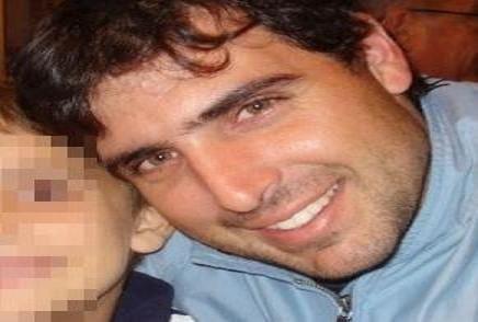 Justiniano Posse: Murió joven al quedar aprisionado debajo de un portón