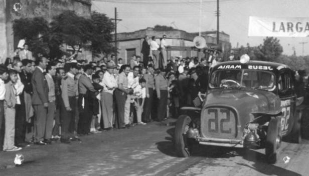 Turismo Carretera: la categoría más popular del automovilismo argentino cumple 78 años
