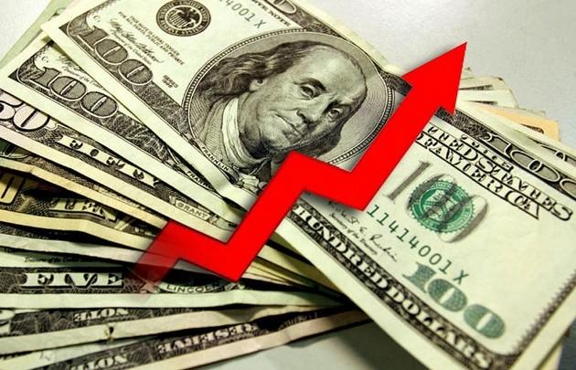 El dólar alcanzó un nuevo récord y se vendió a $ 18,04