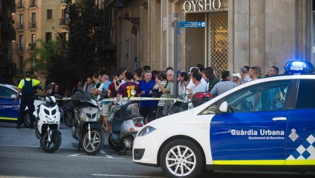 Lo que se sabe del atentado en Barcelona