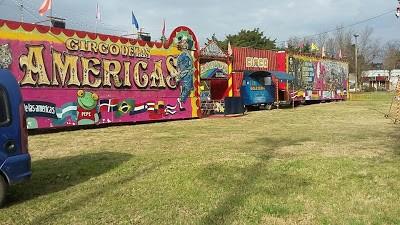 """No se permitió la instalación de """"Circo de Las Américas"""" en Marcos Juárez"""