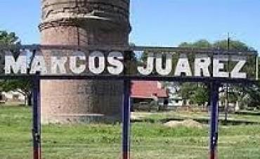 MARCOS JUAREZ: Clausuran planta de cereal que funcionaba en zona urbana