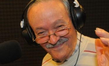 Luto en el periodismo cordobés: murió el mítico relator Rubén