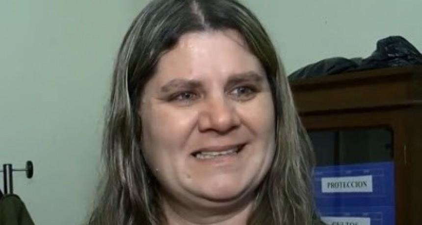 Una inrivillense adoptó a tres hermanitas que no querían separarse