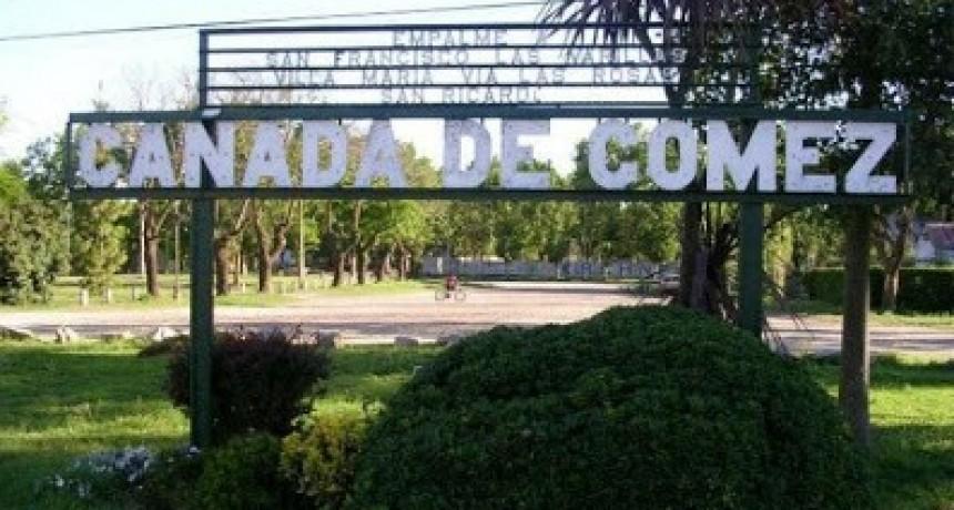 Cañada de Gómez: Varios robos con pocos minutos de diferencia preocupan a la URX