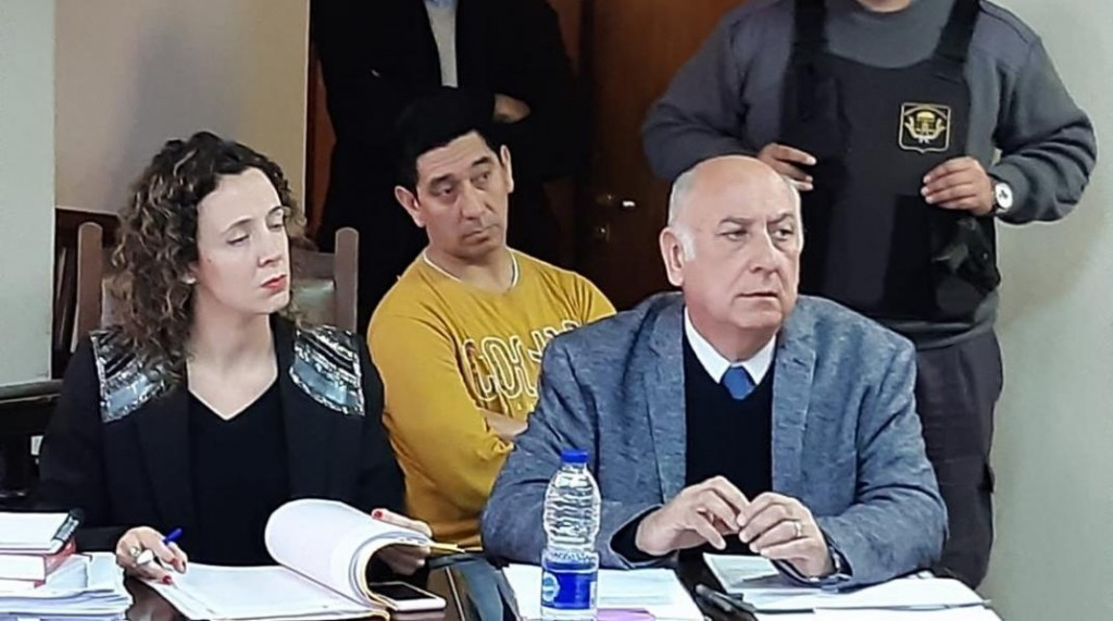 Caso Bortot: finalizó el juicio, con perpetua para el acusado