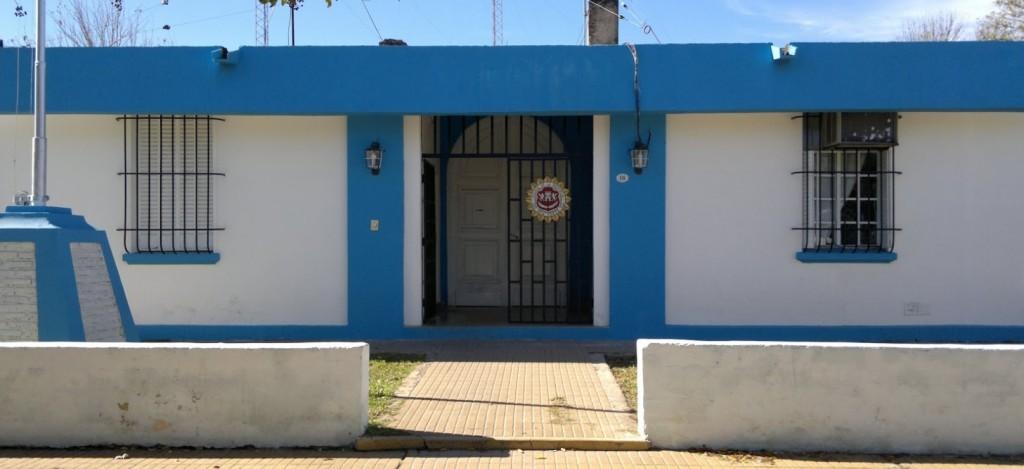 COMUNICADO POLICIAL.