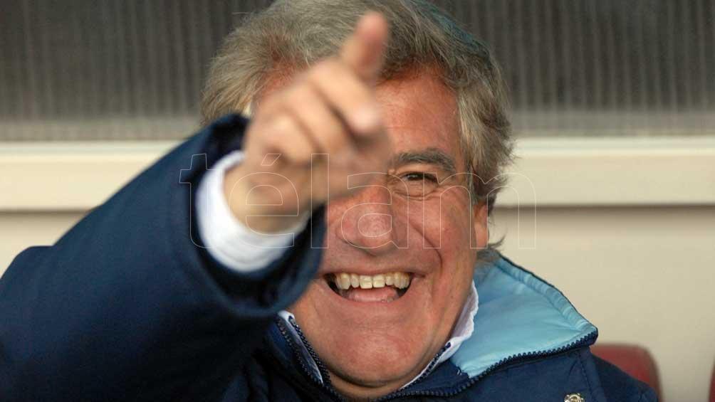 A los 59 años falleció el entrenador Hector
