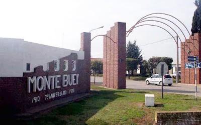 MONTE BUEY: MARCHA ATRÁS Y CON CORDÓN SANITARIO
