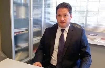 Marcos Juarez: Amenazaron al fiscal Fernando Epelde