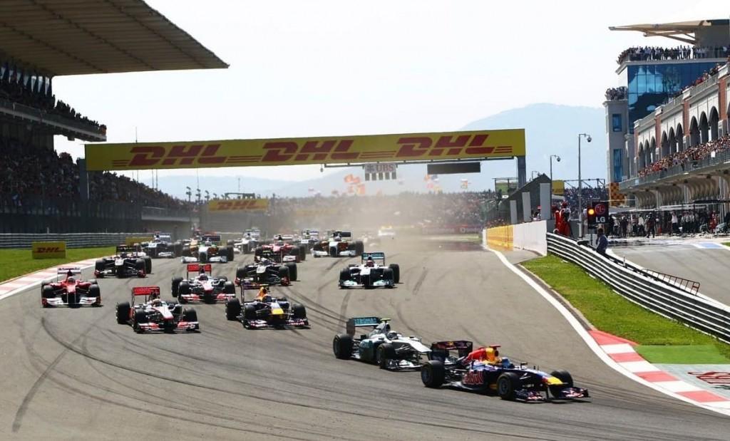 La Fórmula 1 tiene el calendario casi completo