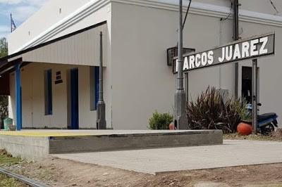 Marcos Juarez: El COE «recomendó» al municipio pasar a un cordón sanitario «restringido»