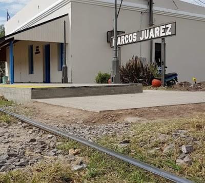 Marcos Juarez: El COE recomendó continuar una semana más con el cordón restringido