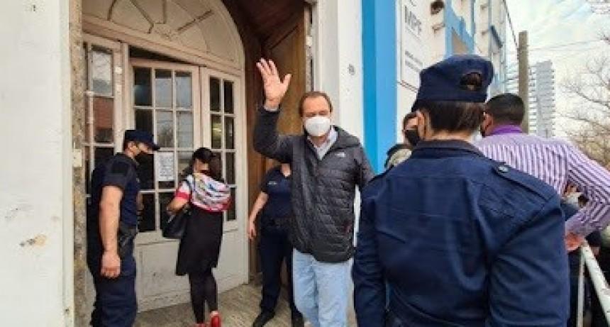 Marcos Juarez: La justicia imputó a Dellarossa por liberar los comercios