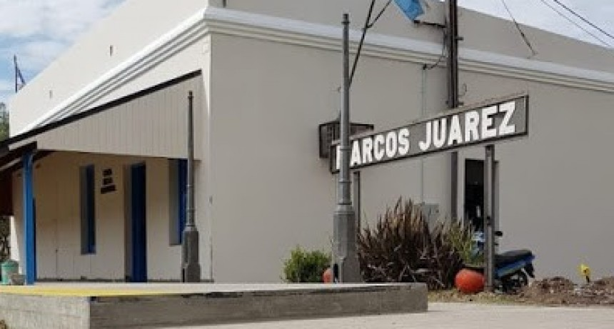 Prorroga del cordón sanitario en Marcos Juárez hasta el 16 de agosto.