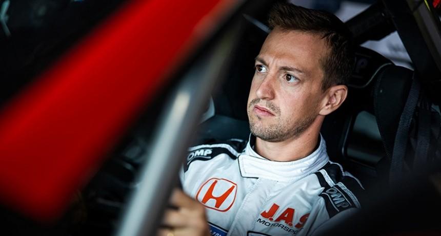 Bebu Girolami debutará en el TCR Europeo con un Honda